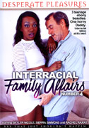 Interracial Family Affairs #4
