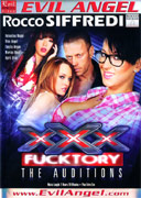XXX Fucktory - The Auditions