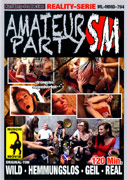 Amateur SM-Party