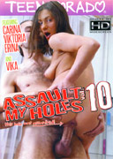Assault my holes! #10