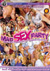 Mad Sex Party - Doctor Dick's Pussy Check - Eurobabe Inspektion