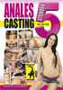 Anales Casting, 5 Stunden